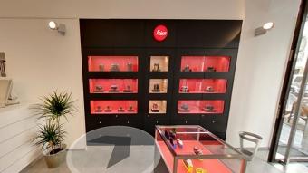 Leica Store – Firenze